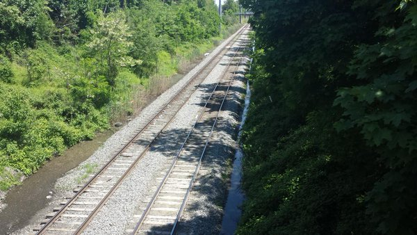 Shocking Images Amtrak 188 Derailment