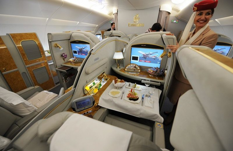 Meet Luxury Interior Design Projects Inside First-class Plane Cabins • To see more news about the Best Design Projects in the world visit us at http://www.bestdesignprojects.com #bdny #bdny2017 #homedecor #interiordesign #bestdesignprojects @bocadolobo @delightfulll @brabbu @essentialhomeeu @circudesign @mvalentinabath @luxxu @covethouse_ first-class plane cabins Meet Luxury Interior Design Projects Inside First-class Plane Cabins Meet Luxury Interior Design Projects Inside First class Plane Cabins 6